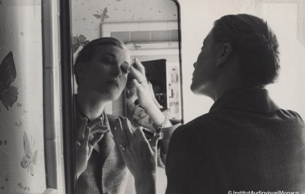 Grace Kelly: Lost Tapes of a Princess