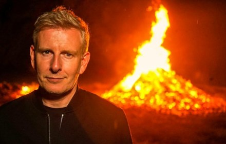 Preview: Patrick Kielty: One Hundred Years of Union