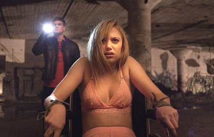 Film of the day: It Follows