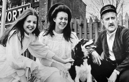 Film of the Day: The Railway Children (1970)