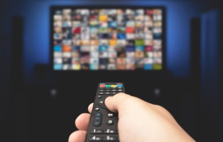 UK TV industry set for huge boost from streaming services