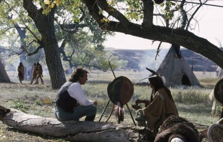 Film of the Day: Dances With Wolves