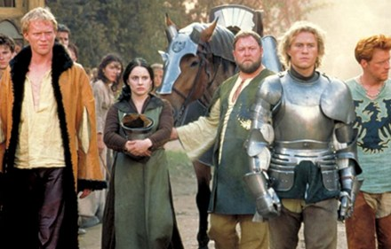 Film of the Day: A Knight's Tale (2001)