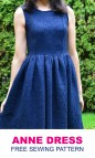 Free Sewing Patterns Dresses