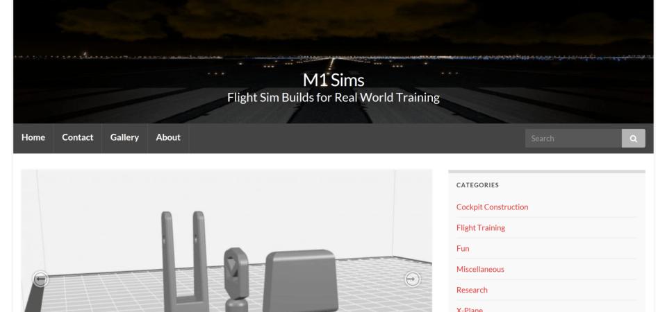 M1 Sims