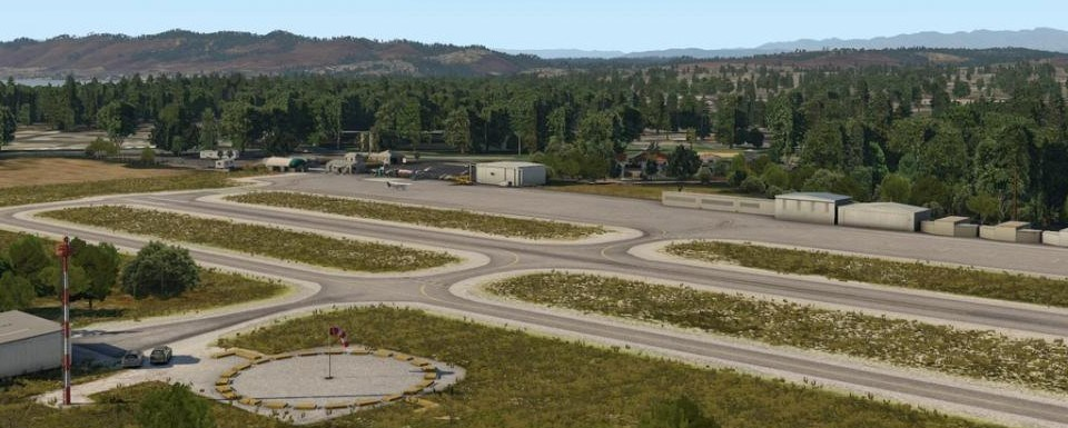 Free From Orbx: L52 For X-Plane