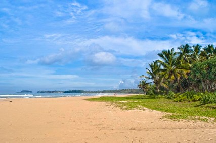 Bentota Beach - Elephants, beaches and temples of Sri Lanka