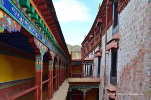 Tibet Travel - Drepung Monastary 0