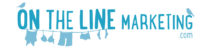 On the line marketing