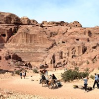 A first-timer's guide to Petra, Jordan