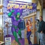 Captain Care Plan Banner