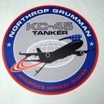 Northrop Grumman KC-45 Tanker