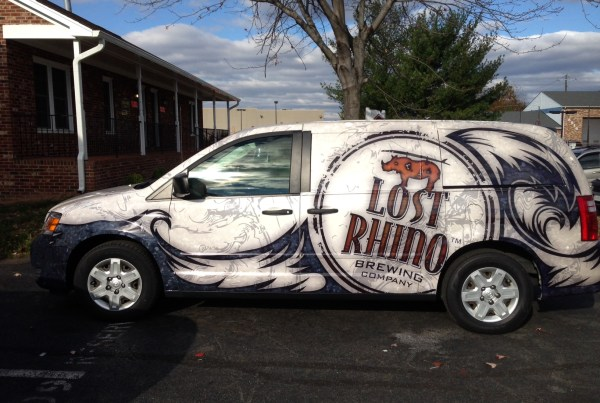 Lost Rhino Brewing Company