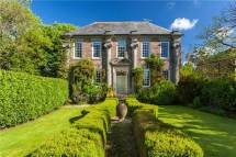 Cornwall England Country Homes for Sale