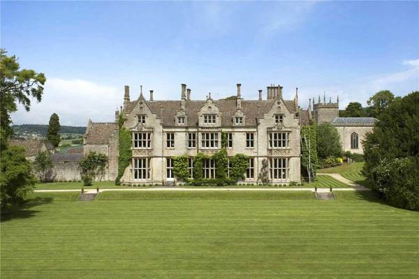 Large Country Estates for Sale in England