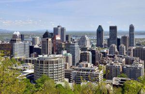 Montreal, Québec