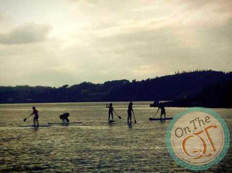 Neptune Kayak - Paddle Boarding
