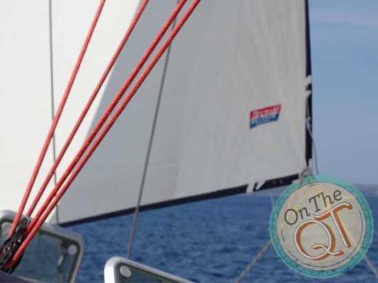 Sail Aweigh