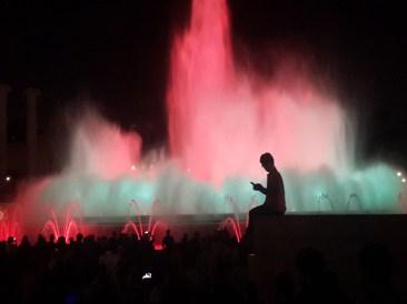 Magic Fountain 1