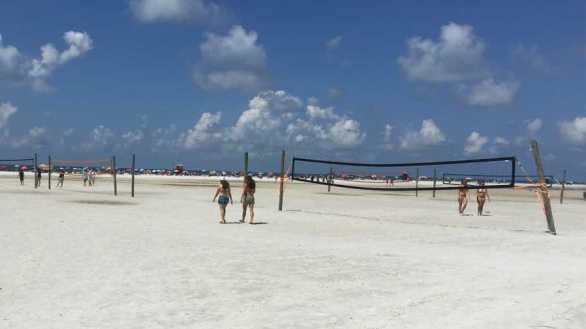 Siesta Key Beach 1