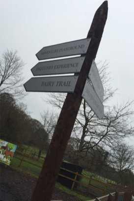 Fairy Trail 3