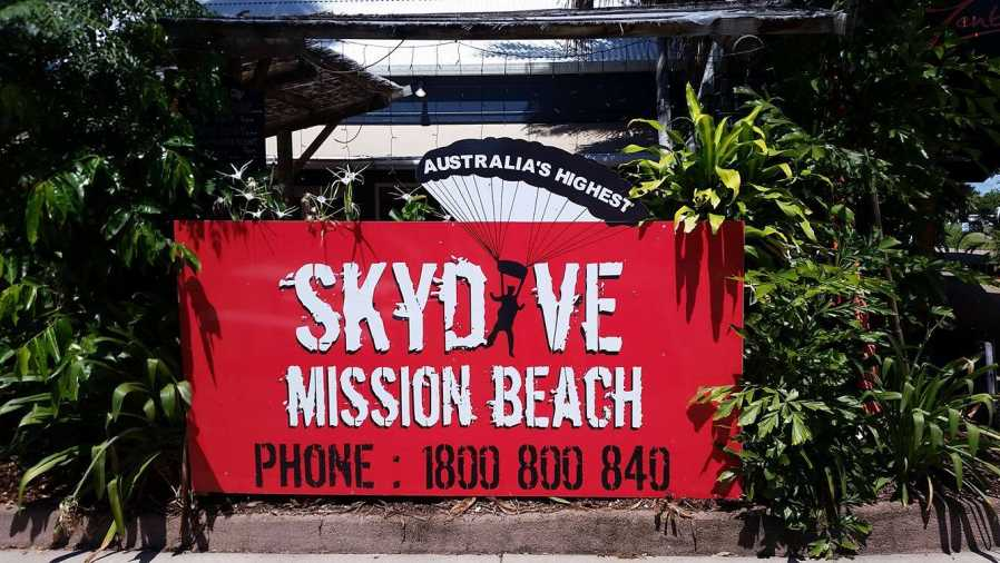 Sky Dive 6