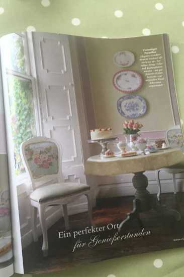 Mary Annes Tearooms