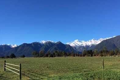 New Zealand Blogger OnTheQT