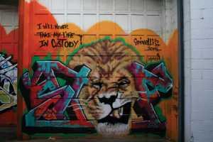 Graffiti 3