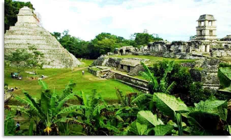 Image result for palenque chiapas rv images