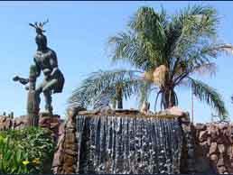 Ciudad Obregon yaki