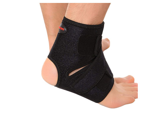 Liomor Support Brace