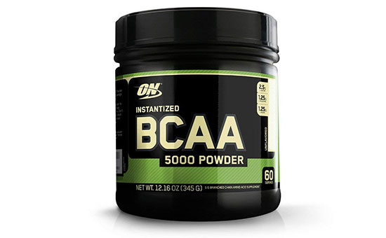 Optimum Nutrition Instantized BCAA For Men