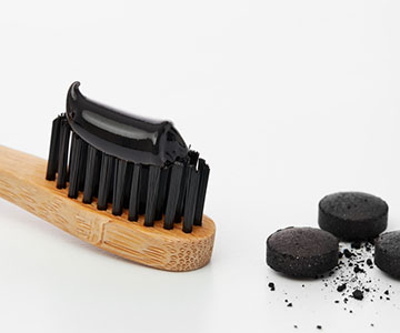 Activated Bamboo Charcoal Toothpaste