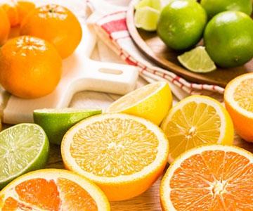 Sources and Benefits of Liquid Vitamin C