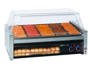 hot-dog-roller-cooker