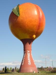 peachroid