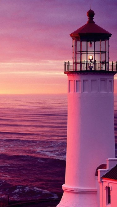 pinklighthouse