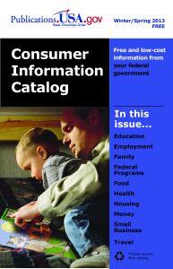 consumer-info-catalog