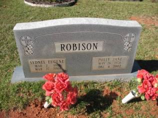 robisonheadstone