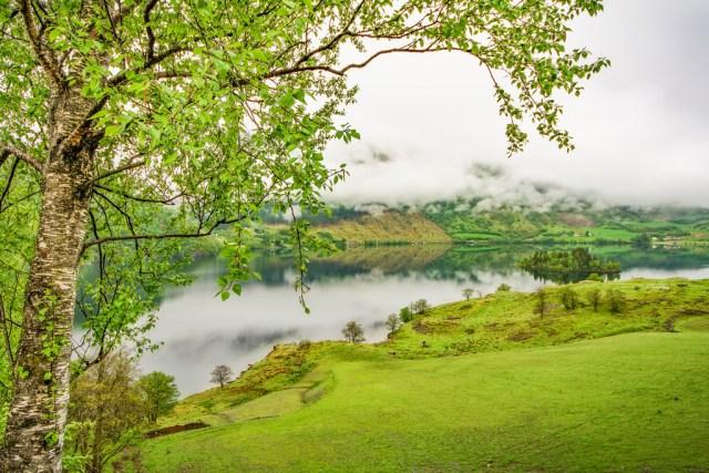 norway-lake