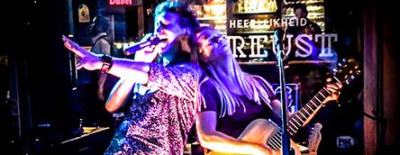 On The Rocks Duo - Eleën & Marcel