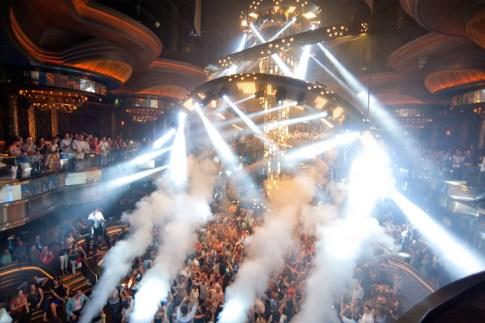 Las Vegas corporate event by On The Scene, a Las Vegas DMC