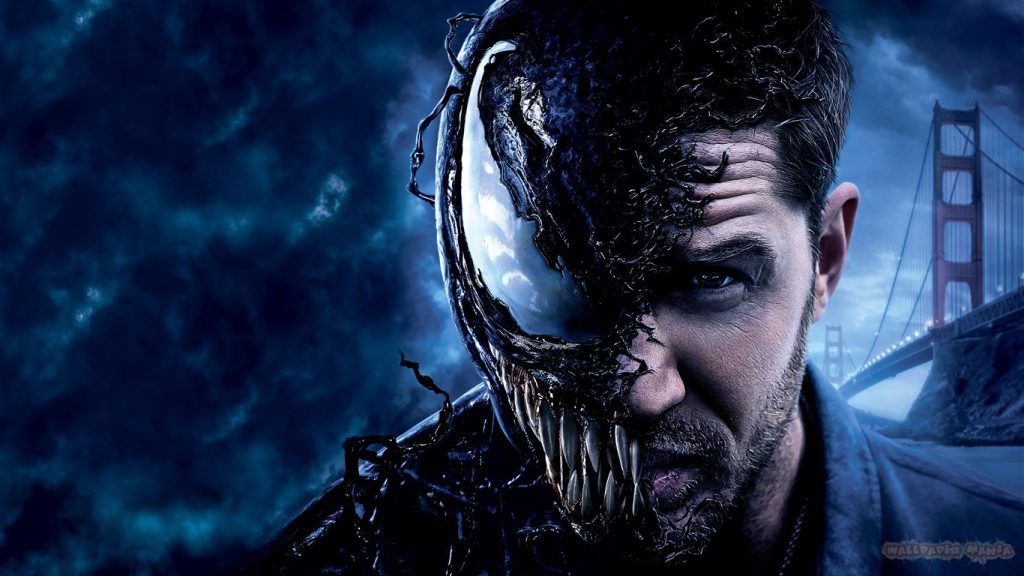 Theatre Now Review The Screen Venom 4D The Town