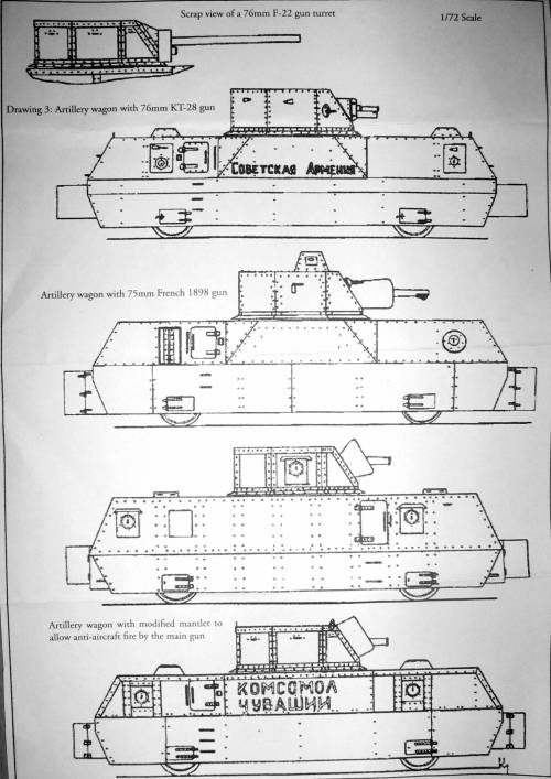small resolution of 3 way drawings provided which show parts placement on the ob 3 artillery railcar