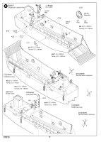 Trumpeter, WW2 LCM 3 USN Vehicle Landing Craft, Kit No. 07213