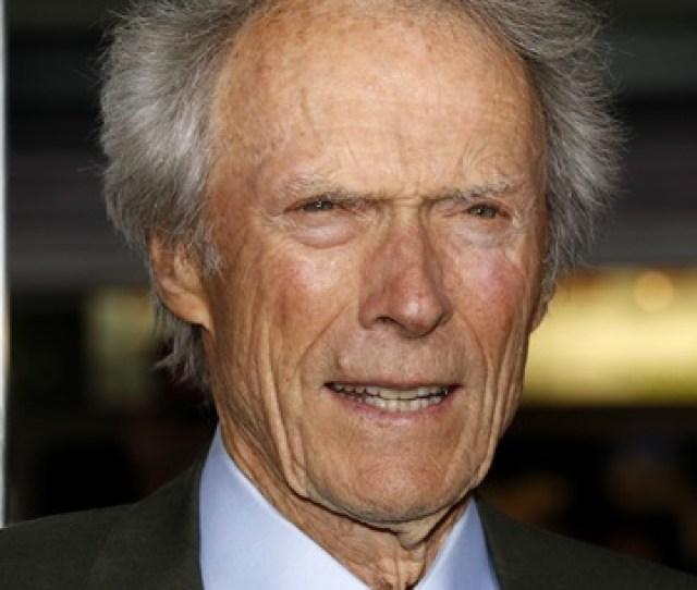 Clint Eastwood Actor And Director On This Day