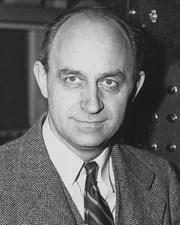 Enrico Fermi On This Day