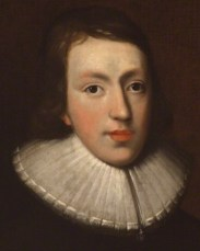 John Milton (Poet) - On This Day