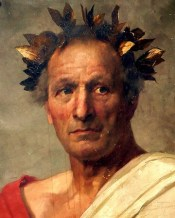 Julius Caesar (Roman Military Commander and Statesman)